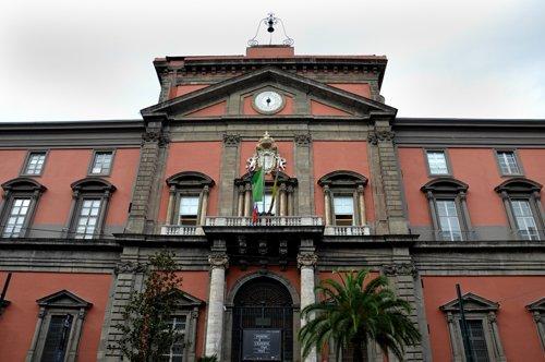 Billet d'entrée au MANN Musée archéologique de Naples + Audioguide de Naples