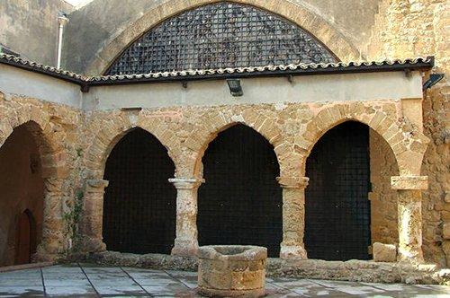 Museu Arqueológico Pietro Griffo – Entrada prioritária