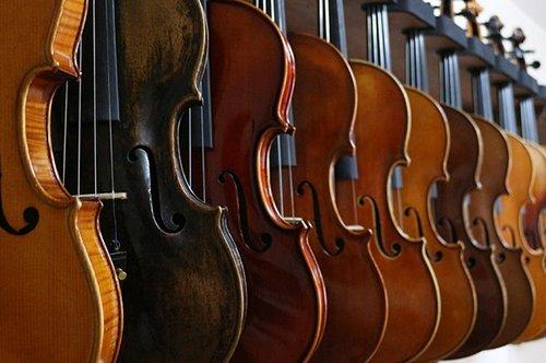 国家乐器博物馆