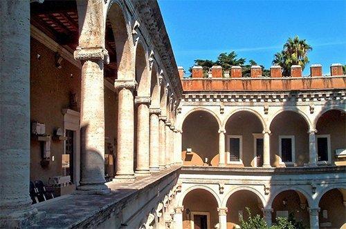 Nationalmuseum des Palazzo Venezia
