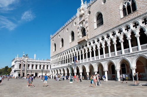 Palacio Ducal - Entradas salta la fila