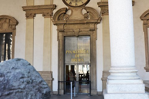 Pinacoteca di Brera skip the line tickets