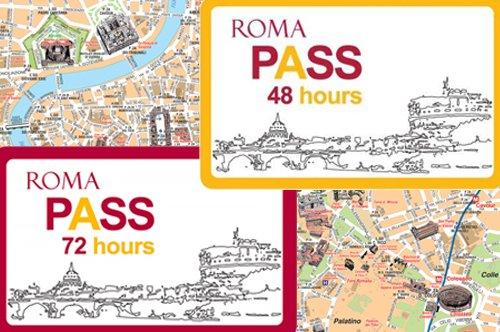罗马城市旅行通行证 - 48小时/72小时