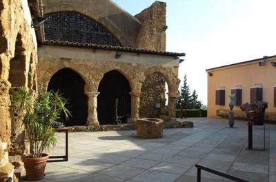 Pietro-Griffo-Museum