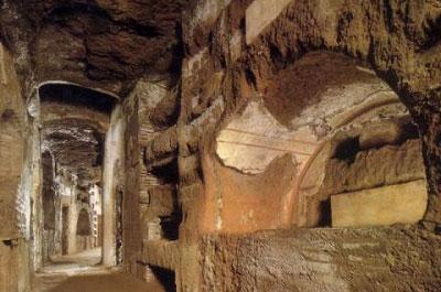 Catacombe